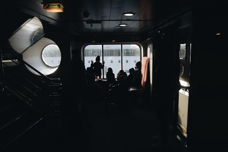 lasten kanssa laivalla 5
