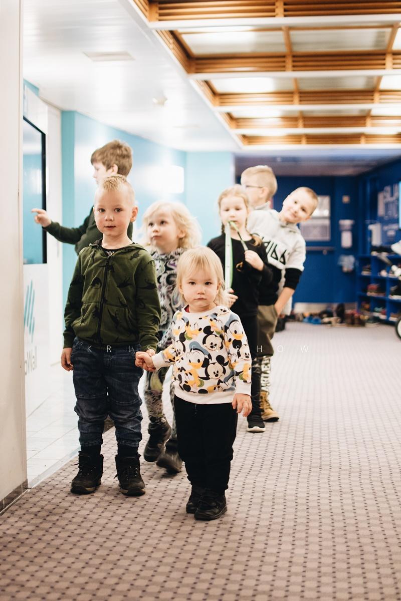 silja line lastenmaailma 2