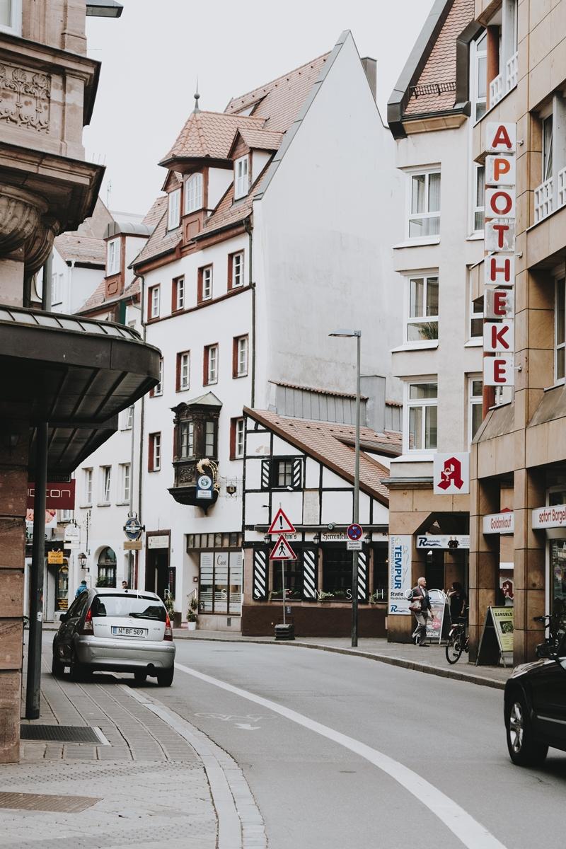 toukokuu saksa