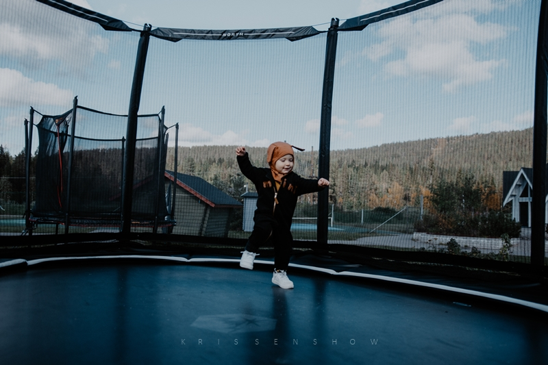levi trampoliinit